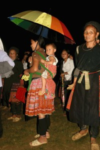 Hmong Fleuris et Dzao Noir BR