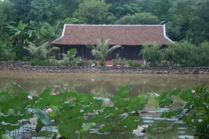 Maison Lotus Ferme du Colvert