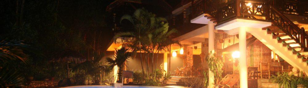 Maison Orchidee Nuit