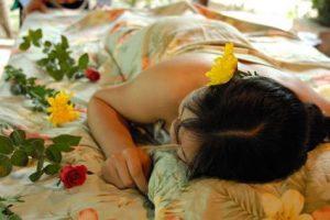 Massage La Ferme du Colvert